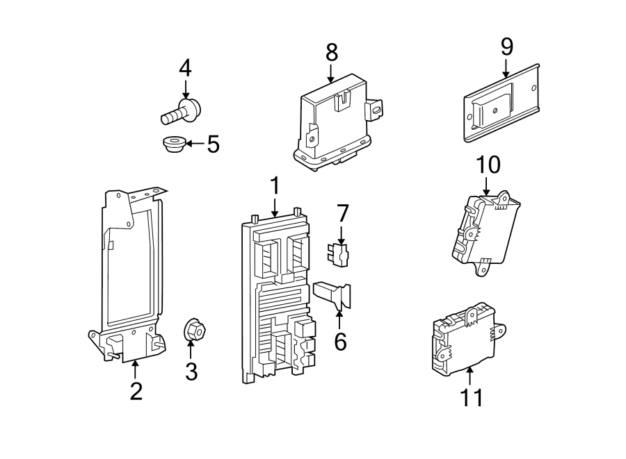 2010 land rover lr2 fuse box diagram