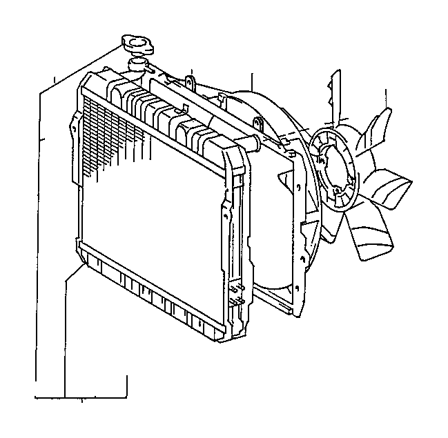 1992 toyota land cruiser engine diagrams