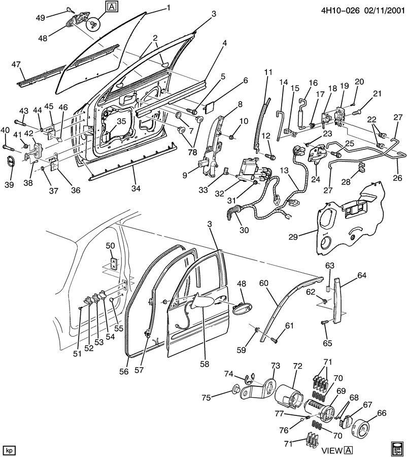 horn wiring diagrams 2003 pontiac grand am