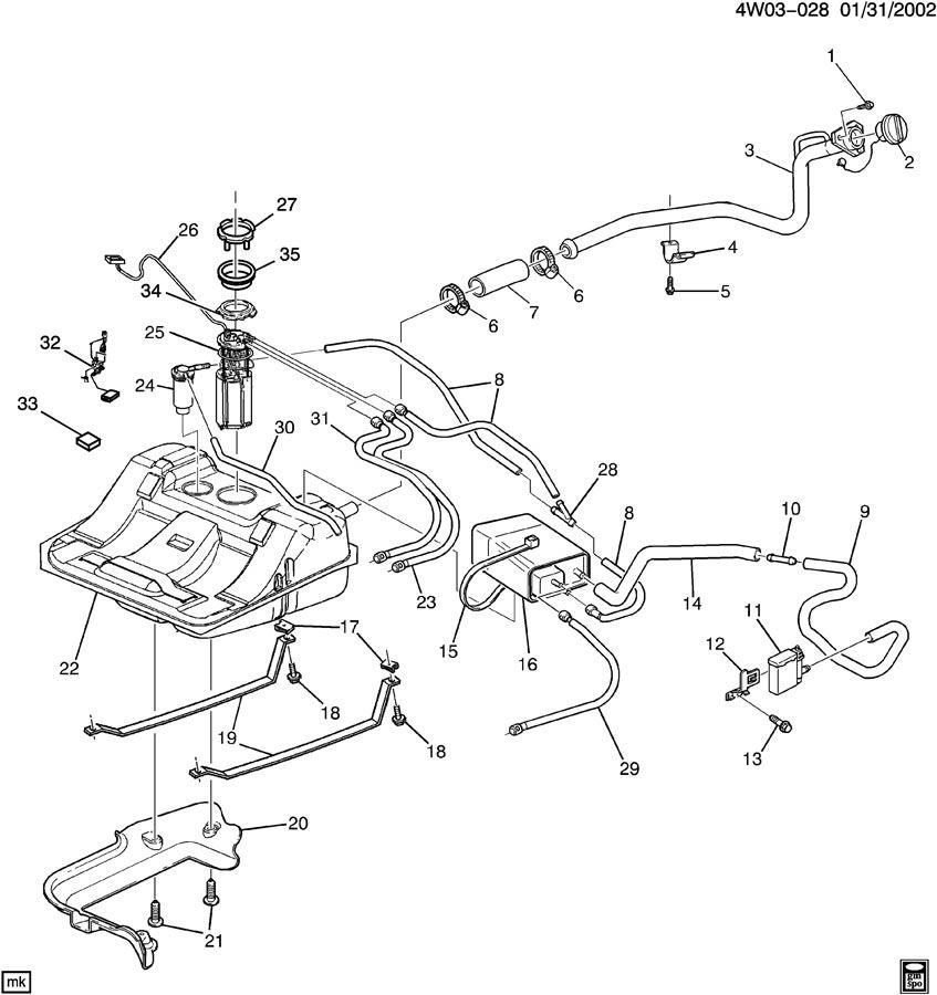 gmc wiring diagrams 3800