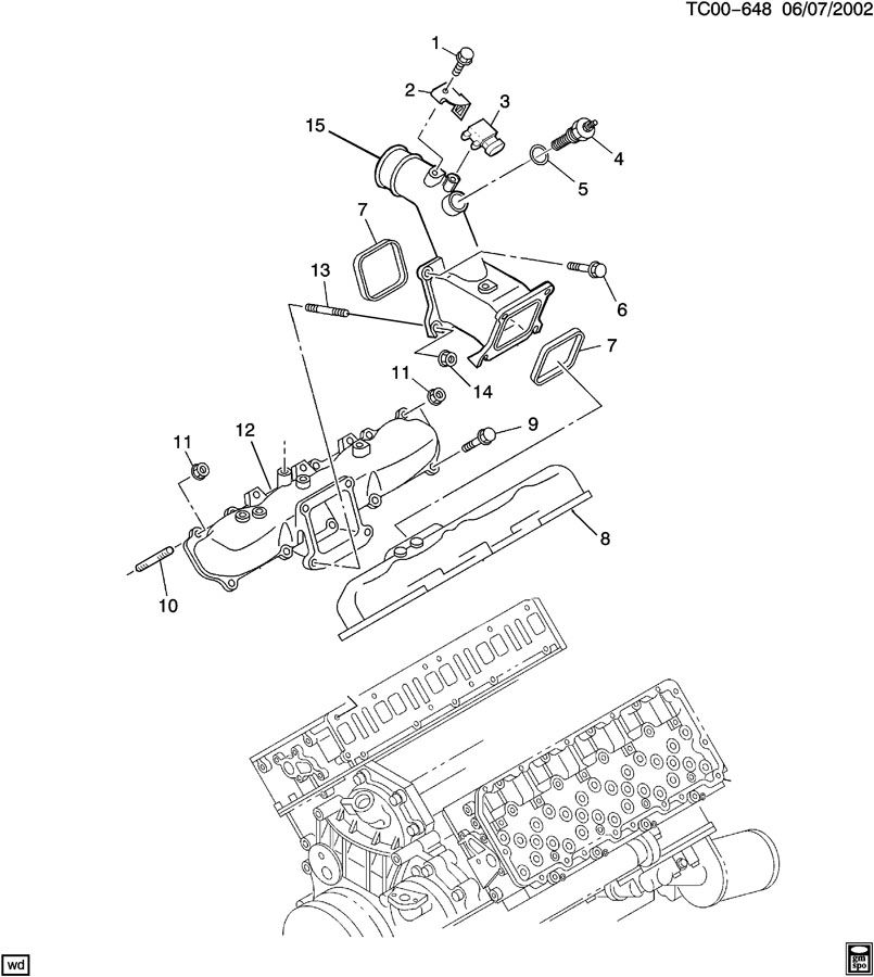 duramax wiring harness problem