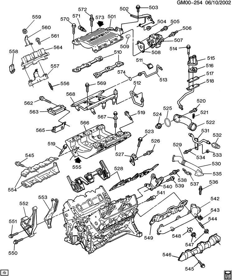 1999 Malibu 3 1 Engine Diagram Online Wiring Diagram