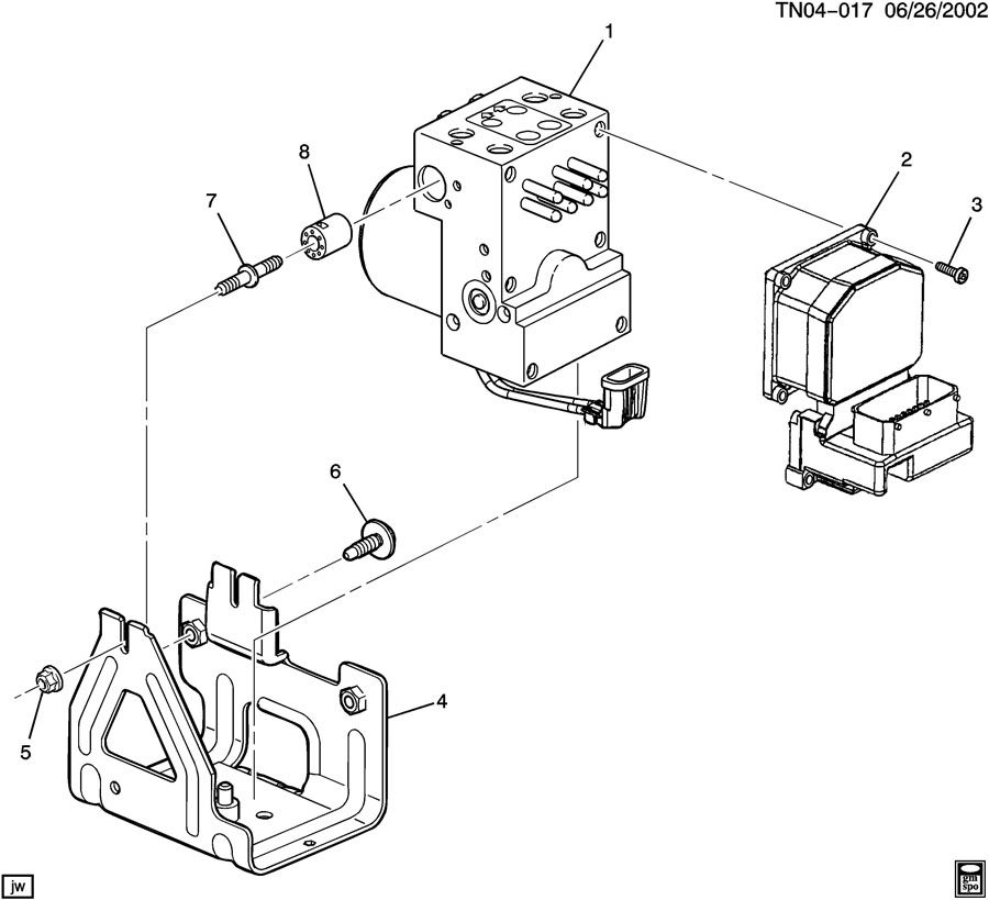 brake line replacement - Hummer Forums - Enthusiast Forum for