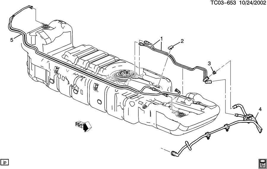 gm 3 8 engine diagram exhaust