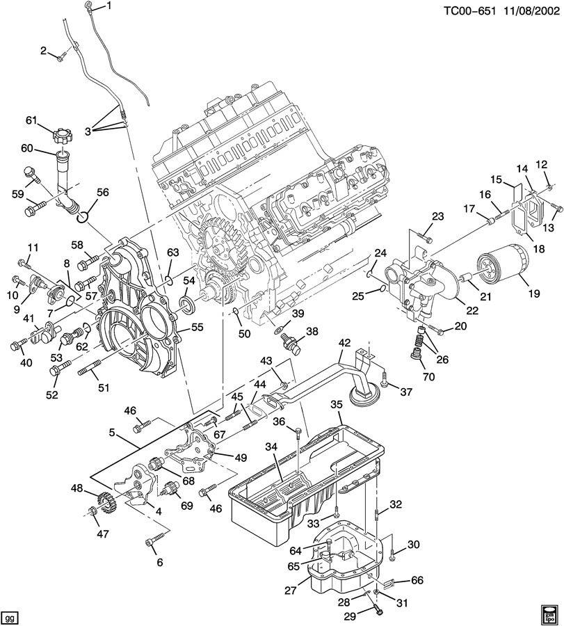 lb7 duramax wiring diagram