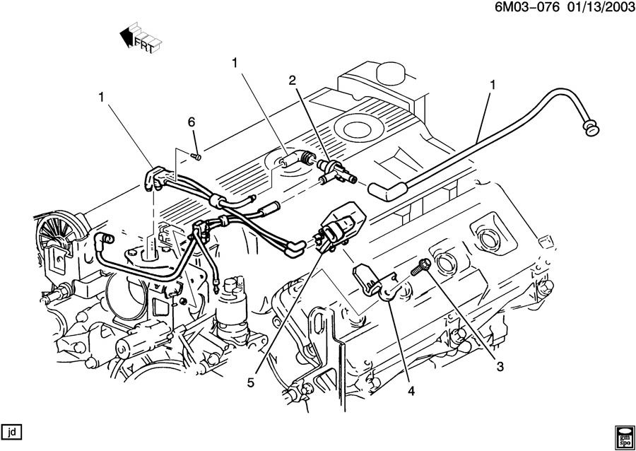 NORTH STAR ENGINE COOLANT SYSTEM DIAGRAM - Auto Electrical Wiring
