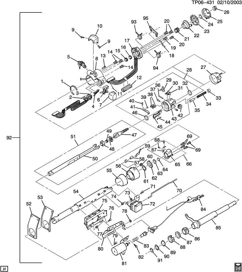 Gm P30 Wiring Diagram Wiring Schematic Diagram