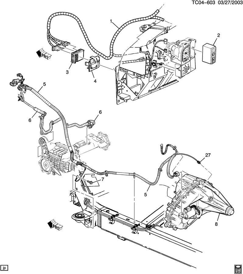 z71 transfer transmission wiring diagram