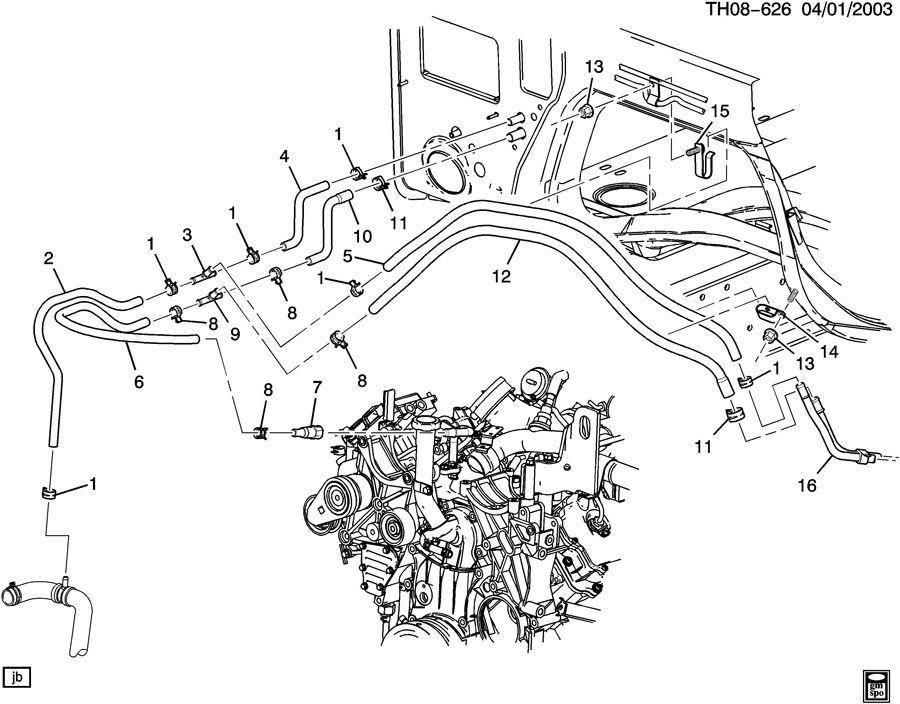 duramax fuel filter housing leak