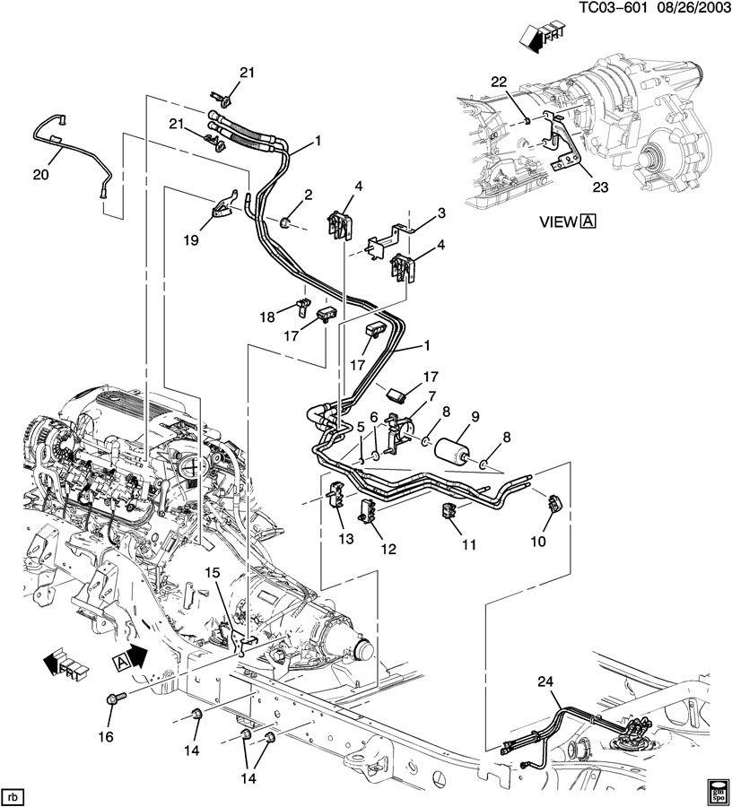 gm lr4 engine