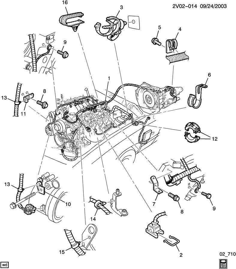 2004 gto engine wiring diagram