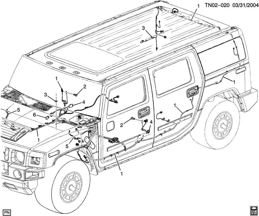 2007 hummer h3 radio wiring diagram u2013 moesappaloosas com