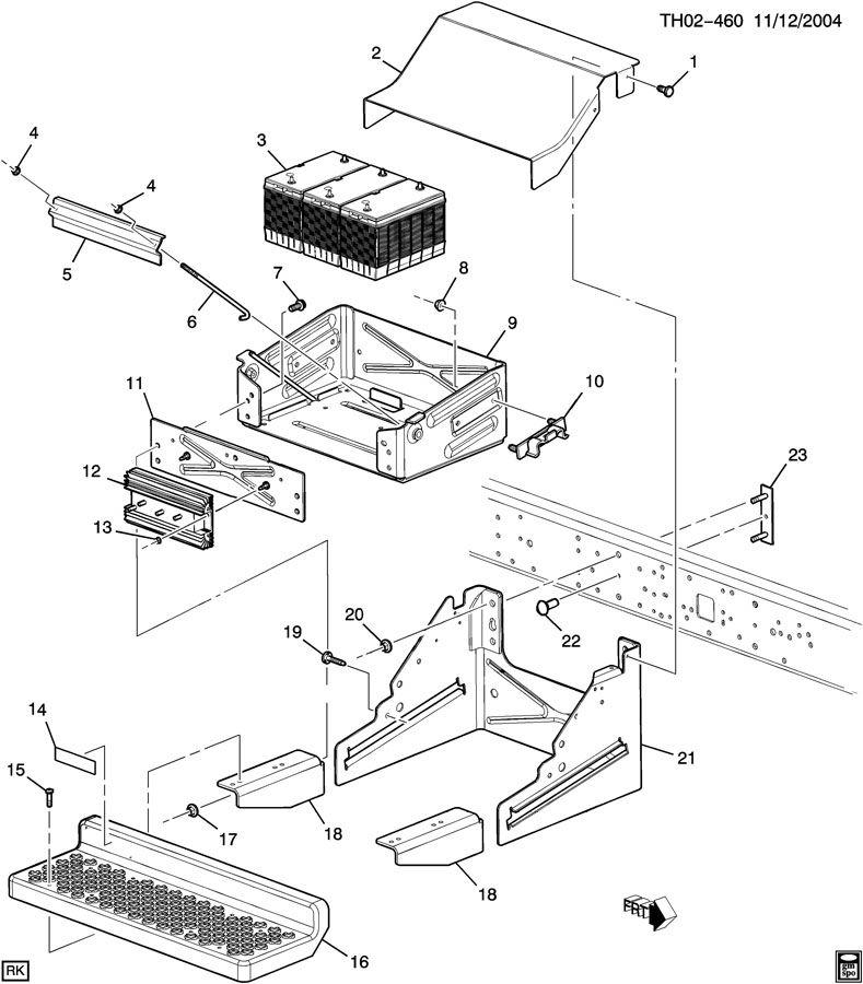 2003 chevy duramax parts