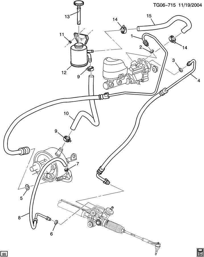 chevy duramax diesel engine diagram schematic