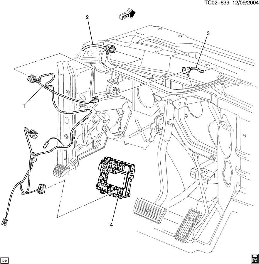 automotive wiring connector blocks