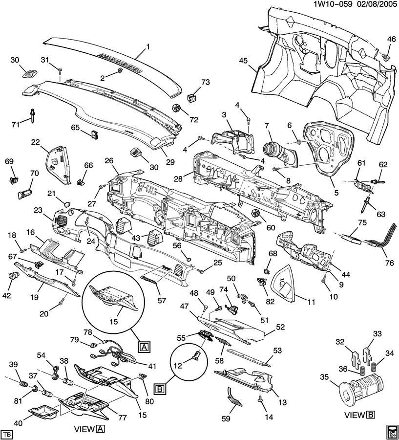 chevy monte carlo engine Schaltplang