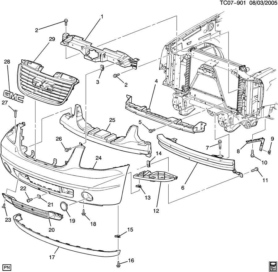 cadillac bcm stabilitrak wiring diagram