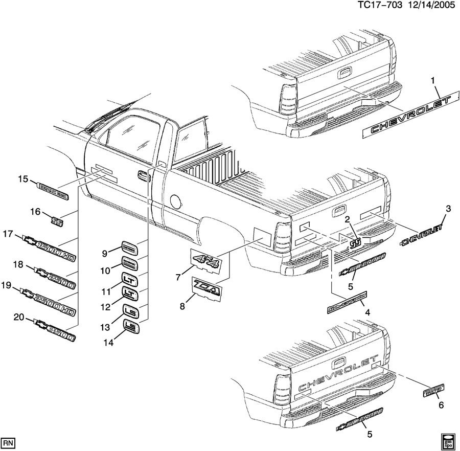 buickcar wiring diagram page 14