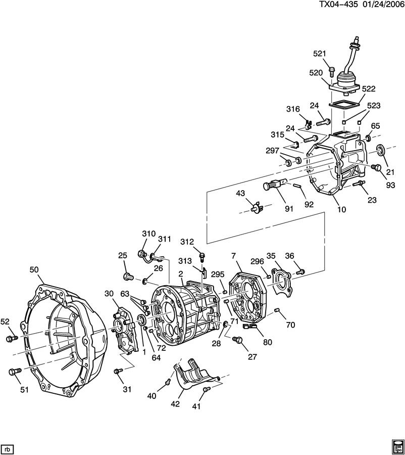 2006 chevy colorado speaker wiring diagram