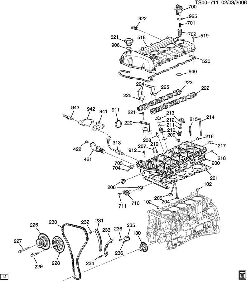 Gm 3500 V6 Engine Diagram Wiring Diagram