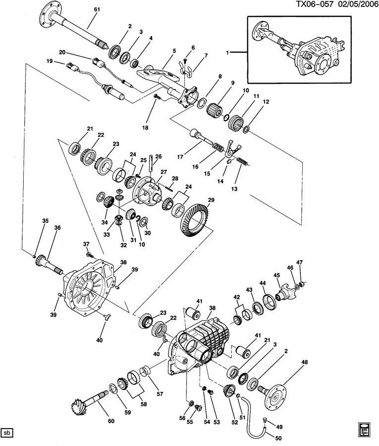 2001 chevy silverado rear bumper wiring diagram