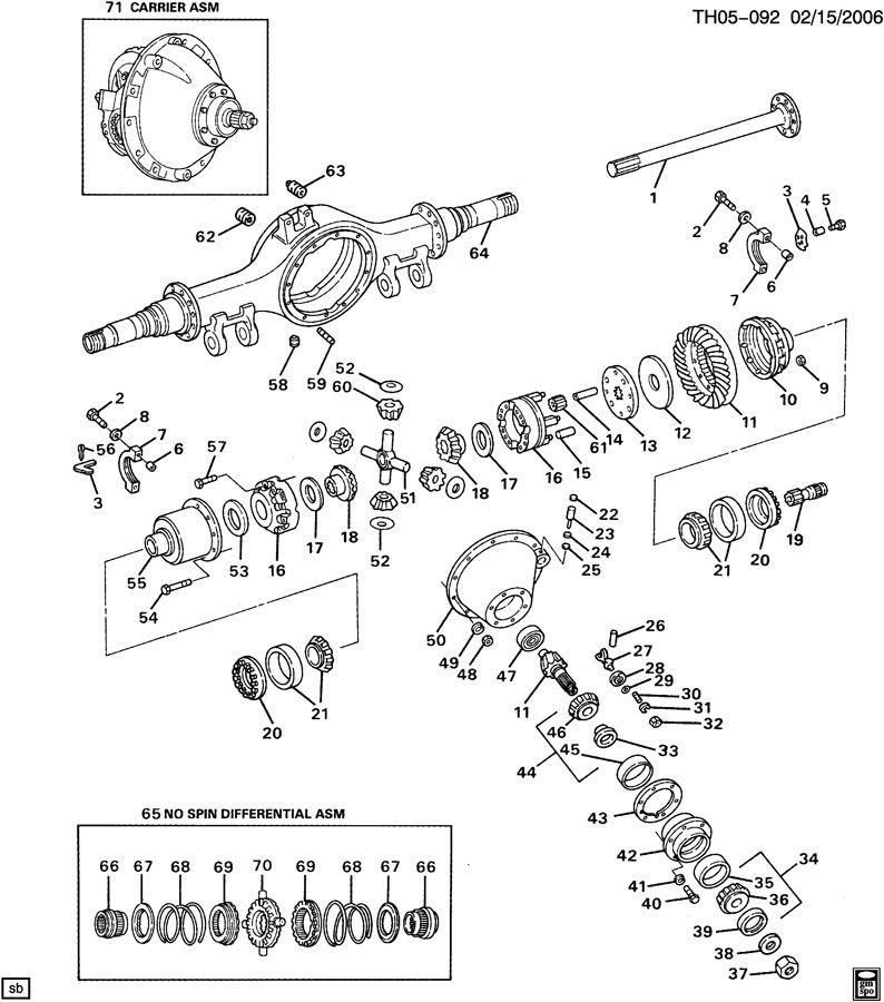 dodge ram 2500 power steering pump also vw beetle rear axle assembly