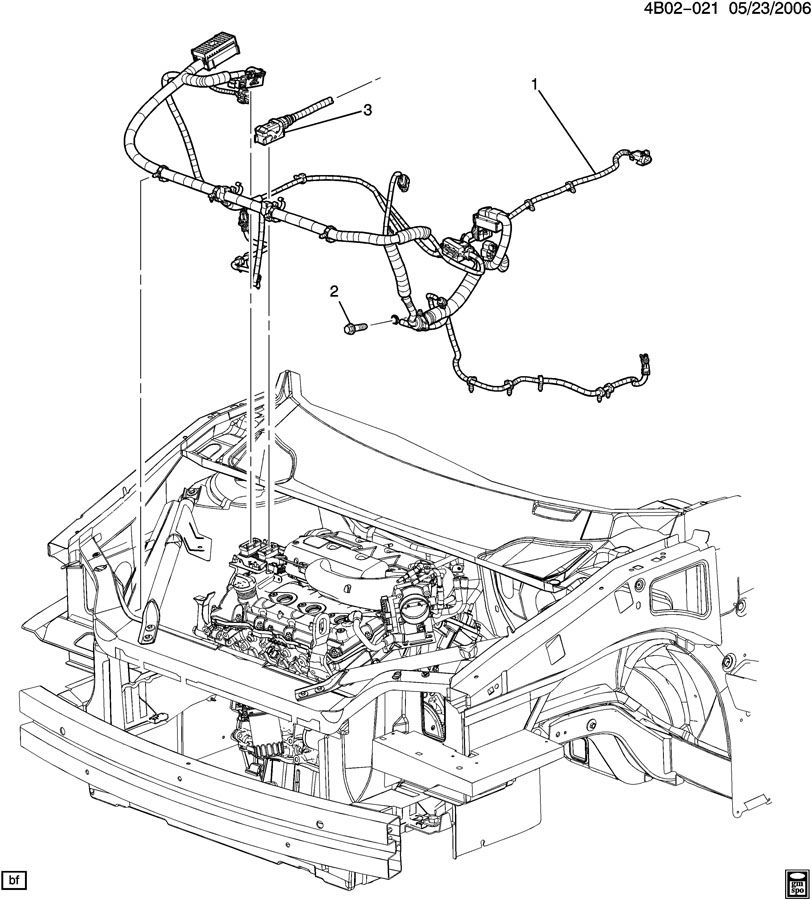 2005 Buick Rendezvous Wiring Assembly Diagram Online Wiring Diagram