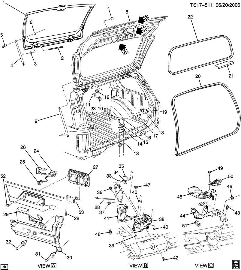 Amazing Chevrolet Lt 4Wd Auto Electrical Wiring Diagram Wiring 101 Relewellnesstrialsorg