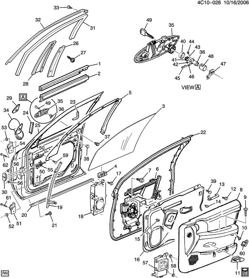 1998 Buick Lesabre Parts Diagrams Wiring Schematic Diagram
