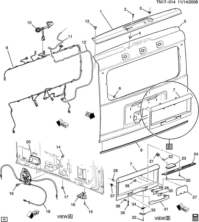 1996 S10 Wiring Diagram - Best Place to Find Wiring and Datasheet
