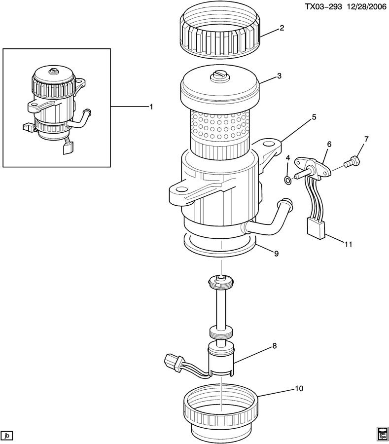 2007 dt466 fuel filter housing diagram 2007 free engine image for