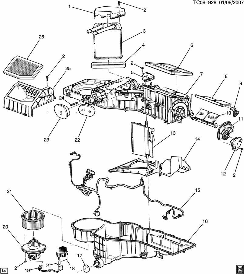 2005 S10 Belt Diagram Online Wiring Diagram