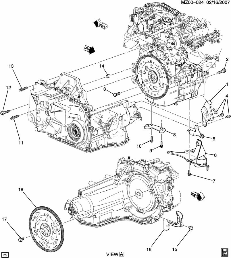 gm 3 5 v6 engine diagram