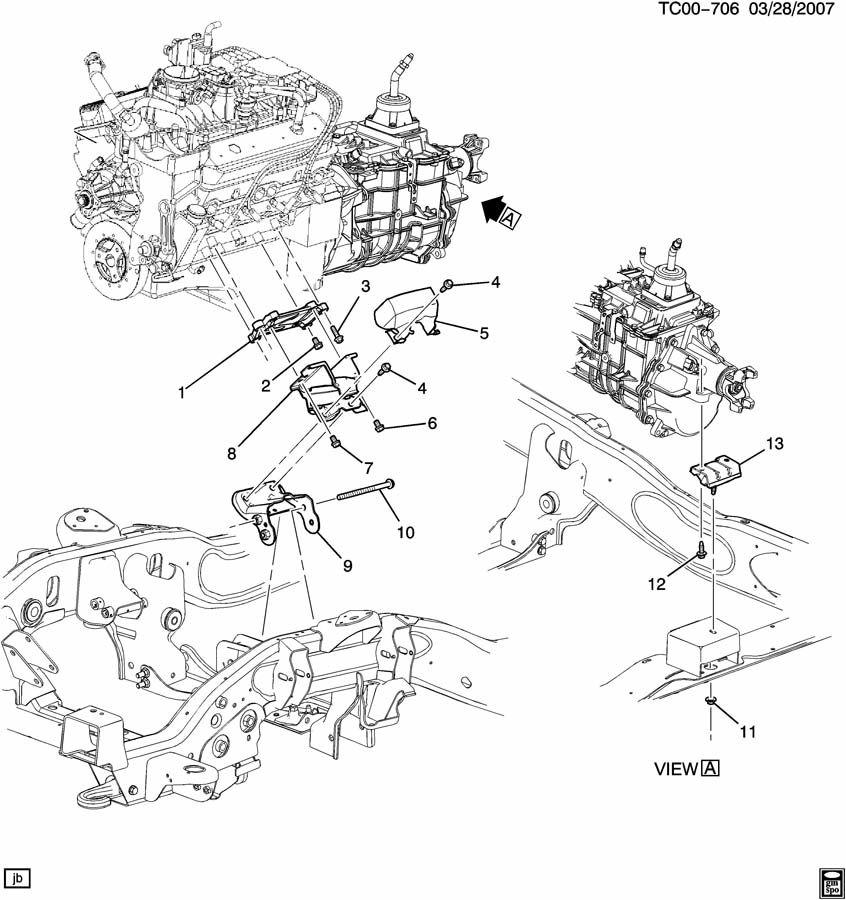 Spark Plug Wiring Diagram Chevy 350 Vortec \u2013 Vehicle Wiring Diagrams