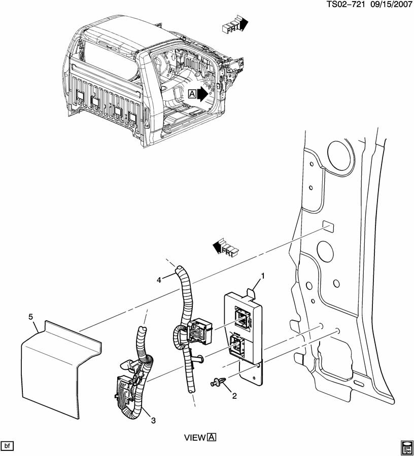 05 Chevy Cobalt Stereo Wiring Diagram Electrical Circuit