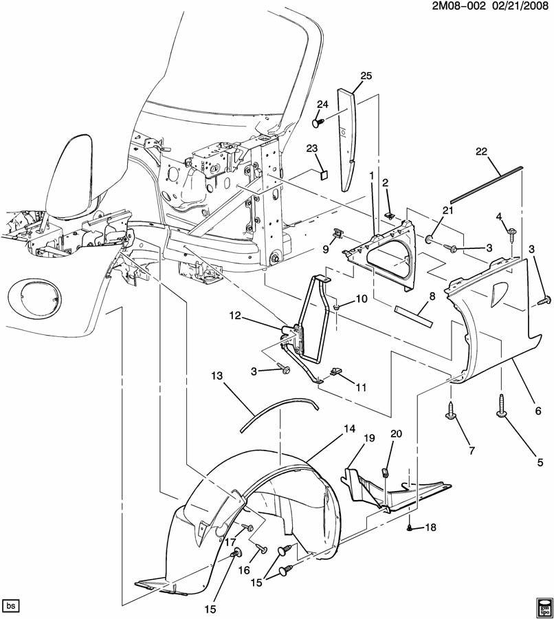 1996 saturn sl engine diagram
