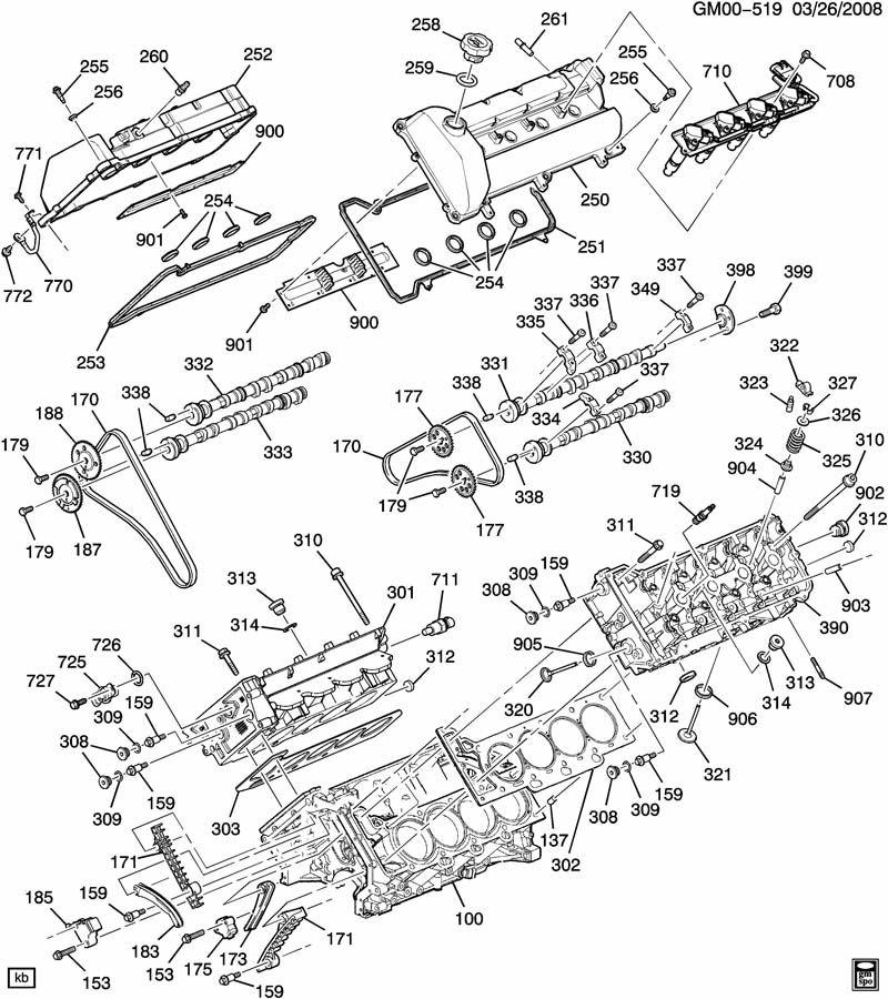 4 6 north star Motor diagram