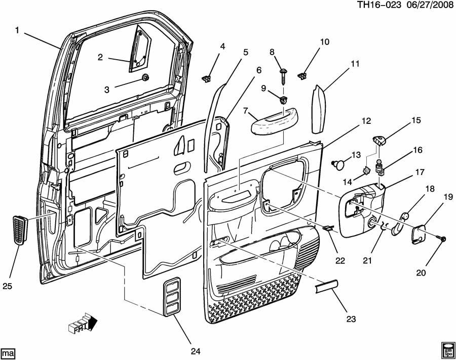 2002 c4500 wiring diagram
