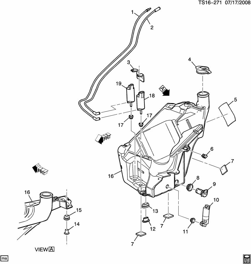 buick rainier 2004 door parts diagram auto parts diagrams