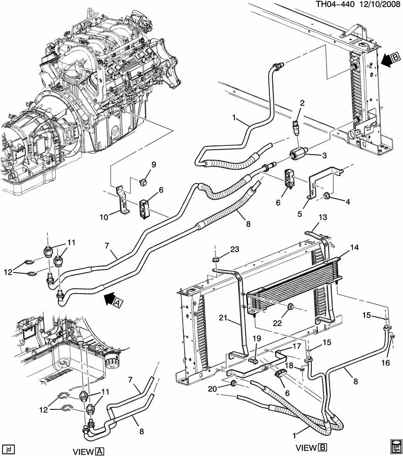 2005 duramax fuel system diagram