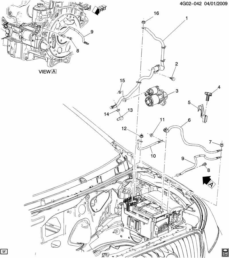 2003 gmc fuse box terminals
