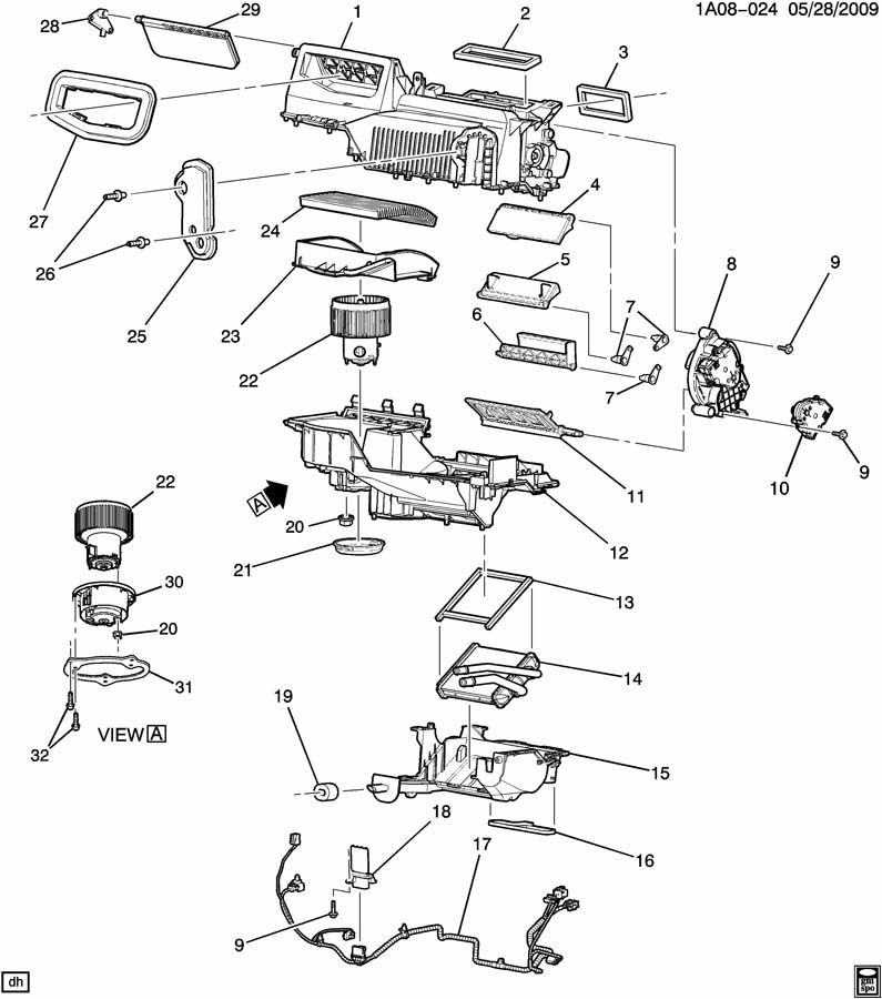 Chevy Cobalt Cooling Fan Wiring Index listing of wiring diagrams