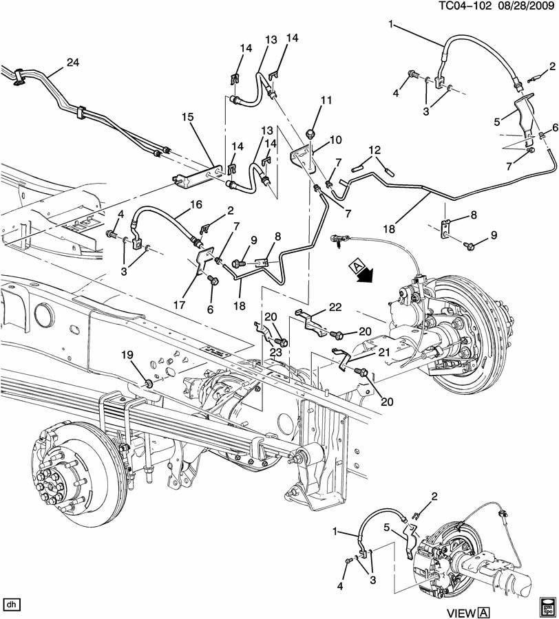 Buick Regal Engine Diagram Electrical Circuit Electrical Wiring