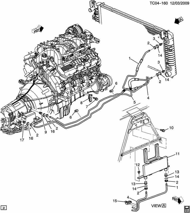 where can i get a diagram for an allison 1000 transmission