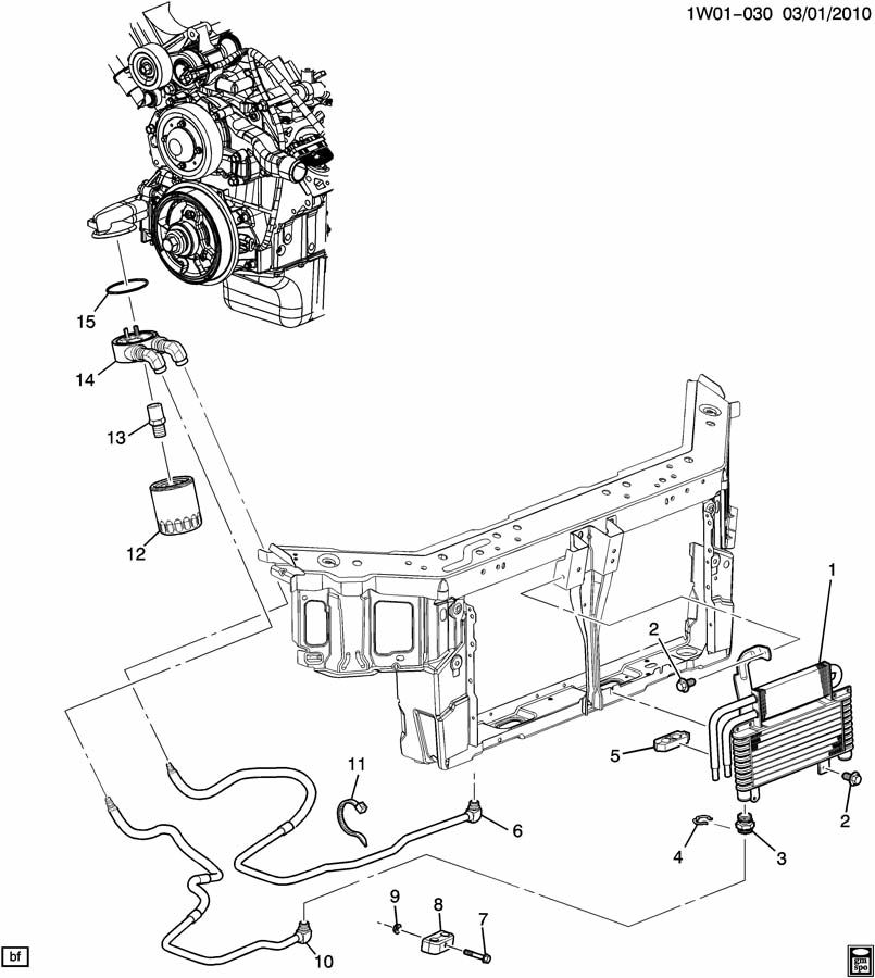 305 Chevy Starter Wiring Wiring Diagram