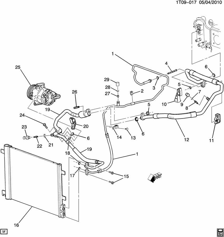 gm 2 4 twin cam engine diagram