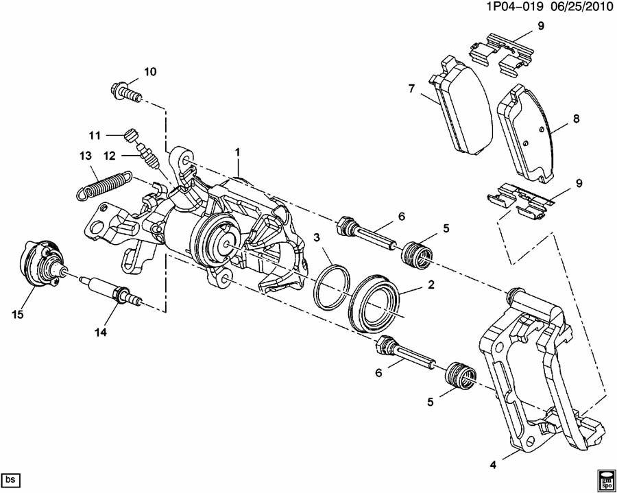 55 chevy wiring diagram body