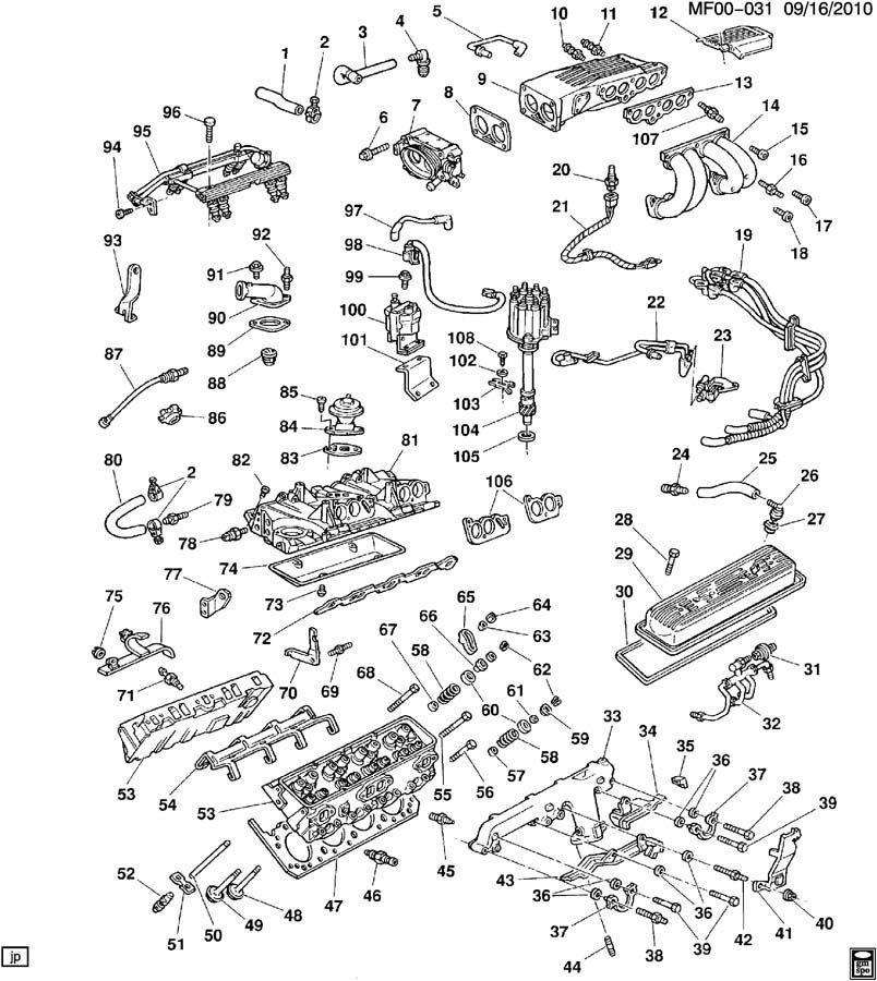 89 Tpi Ecm Wiring Diagram Free Picture Schematic Diagram