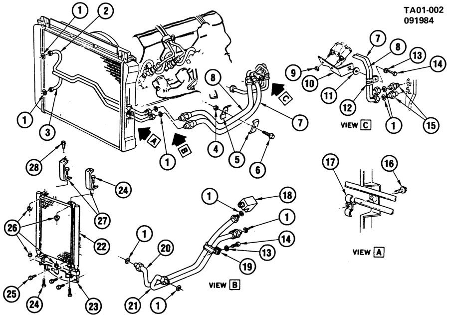 3100 Sfi V6 Engine Diagram - Best Place to Find Wiring and Datasheet