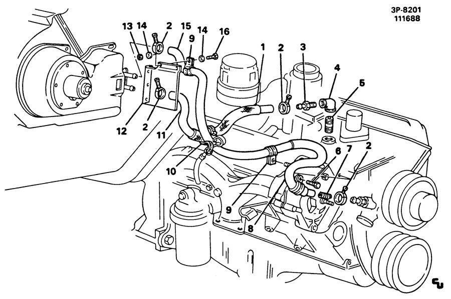 2003 ford 6 0 icp sensor wiring diagram